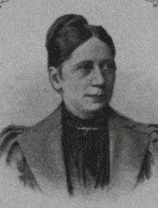 Alma Lessing