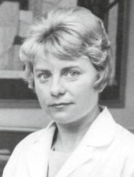 Rita Preuss