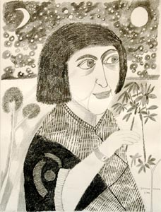 Gertrude Köhler