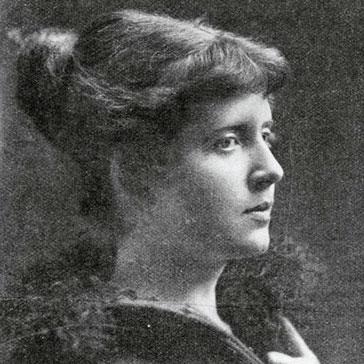 Emmy Lewald
