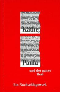 Käthe Paula Lexikon
