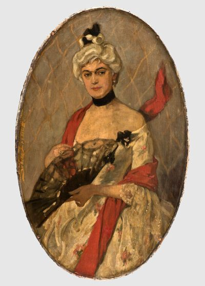 Sabine Lepsius