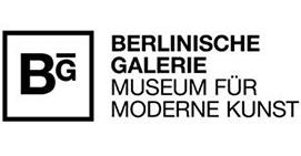 Berlinische Galerie - Museum für moderne Kunst