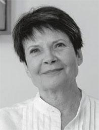Ute Gräfin von Hardenberg