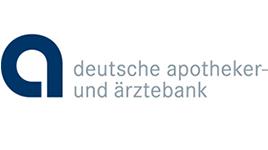 deutsche apotheken und ärztebank