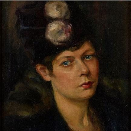 Gertrud Spitta